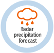 Radar Precipita-tion Forecast Guidance